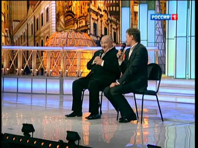 Игорь Маменко Блондинка и бизнесмен