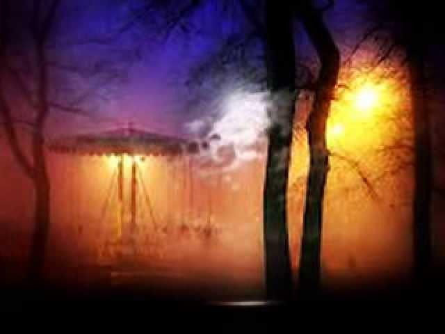 Ретро - Валерий Ободзинский - Такая ночь (клип)