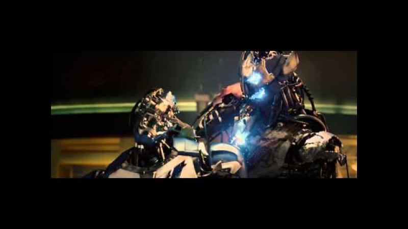 Мстители: Эра Альтрона - расширенный трейлер