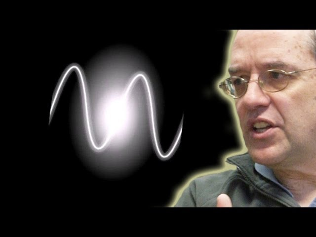 Casimir Effect Black Holes - Sixty Symbols