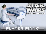 Star Wars Ultimate Medley - Sonya Belousova (dir Tom Grey)