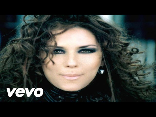Shania Twain - Im Gonna Getcha Good! (Red Picture Version)