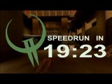 RTS Quake 2 PC in 1923! DEAF PLAYER by eXcrem