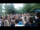 Фанаты цска поют Знаешь ли ты/Ultras CSKA