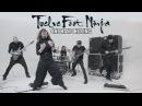 Twelve Foot Ninja - One Hand Killing