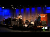 Grizzly Bear Sleeping Ute, Live in The Greene Space
