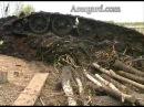 Подъем именного советского танка Т-34-76 Смелый