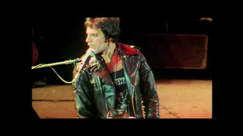 Don't Stop Me Now - Queen [High Definition]