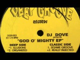 DJ Dove - Illusions (Deep Groove Records)