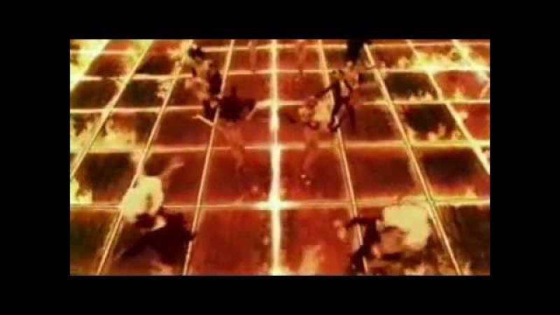 Ария Игра с огнем Мастер и Маргарита