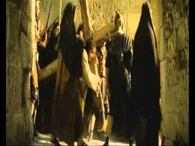 Фильм Страсти Христовы (лучший трейлер 2004).wmv