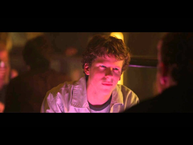 The Social Network Club Scene - I'm CEO, Bitch! (1080p)