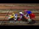 Прохождение Sonic Riders - Часть 2 (Вавилон)