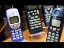 Обзор Nokia 5110 - Ретро мобильный телефон! Mobile phone retro!