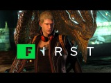 Scalebound  [60FPS] 8 Minute Extended Gameplay Demo   IGN First gamescom 2015
