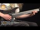 Vigier Excalibur Fretless Guitar Review With Guthrie Govan Guitar Interactive Magazine