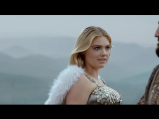 Game of War_ Full Live Action Trailer - EMPIRE ft. Kate Upton