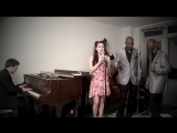 Postmodern Jukebox - We Cant Stop 1950s Doo Wop Miley Cyrus Cover ft. The Tee