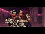 Missy Elliott - WTF (Where They From) ft. Pharrell Williams [новый клип Мисси Элиот и Фаррелл Уильямс 2015  ]