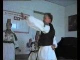 Белгородские Карагоды. Фильм Веретенникова И.И. Часть 1