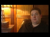 Бешеные псы: Интервью - Крис Пенн