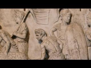 BBC Сокровища Древнего Рима 1. Без прикрас (2012) HD