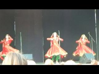 Kathak & Bollywood style,