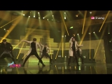 KNK - Knock @ Simply K-Pop 160311