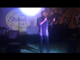 Stand-Up | Roman Rohr | Роман Рор