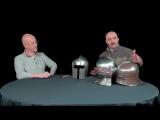 Историк Клим Жуков в гостях у Гоблина рассказывает о средневековом оружии