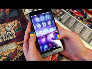LG G3s Dual_ обзор смартфона
