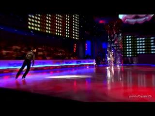 110703 Kiss  Cry [HD] - Krystal Jung perform Livin la vida loca