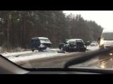 аварии 18 ноября Киров- Брянск