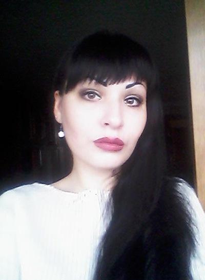 Юлия Тупахина