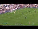 Ньюкасл 0-1 Арсенал