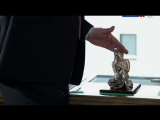Домработница / Серия 1 из 4 [2015, Драма, SATRip]