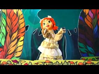 Веселое видео-поздравление с днем рождения для маленького мальчика
