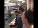 Кристен Стюарт на презентации книги Джесси Айзенберга в Нью-Йорке (24 сентября)