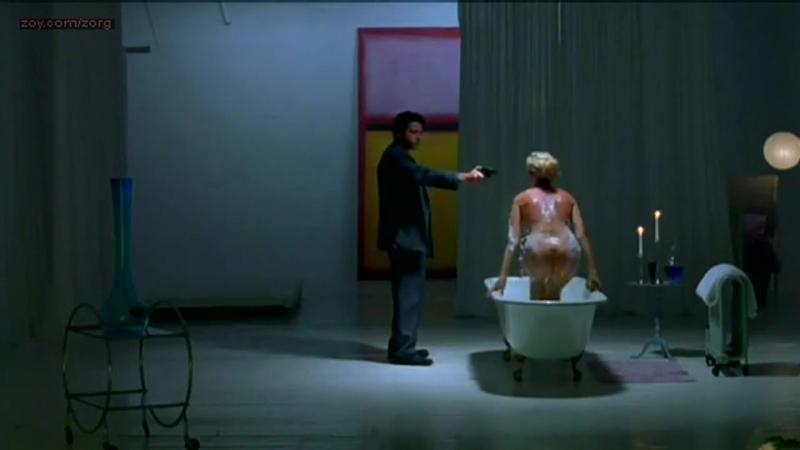 Наташа Хенстридж Двойная жизнь, Natasha Henstridge Second skin ( 2000