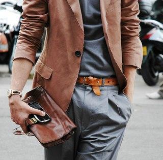 портмоне и кошельки из натуральной кожи