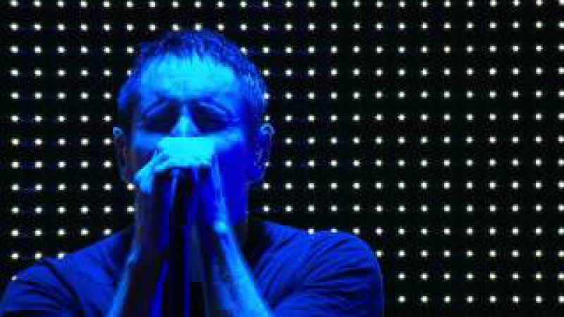 Nine Inch Nails - Hurt (VEVO Presents)