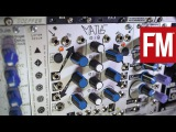 Modular Monthly: A Make Noise MATHS Lesson