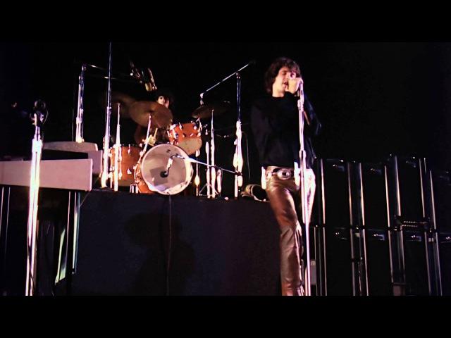 The Doors -Spanish Caravan Bluray HD 1080p Live At The Bowl 1968