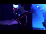 Laserkraft 3D live @ Mayday 2011