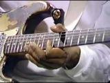 Hiram Bullock instructional video