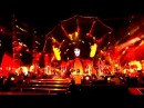 Take That - «Relight My Fire» [At Wembley / The Circus Live] [HD]