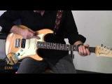 Line 6 James Tyler Variax Does Its Best Acoustic Guitar, Dobro, Banjo, Sitar Impressions (Video)