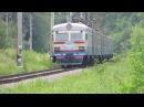 ЭР9М-385 рейсом 6303 Нежин-Чернигов.