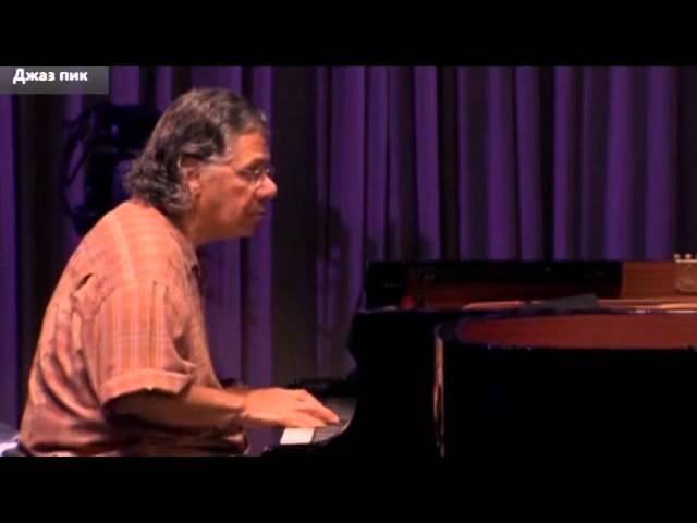 Рассказ о пианистке Хироми Уехара