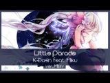 Milkychan - Little Parade -